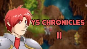 Ys Chronicles II APK GRATIS