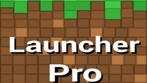 BlockLauncher Pro v1.11.4 Apk Full
