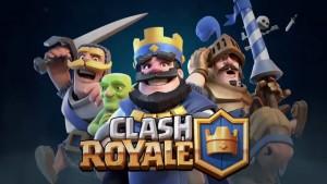 Clash Royale v1.1.1 Apk Free