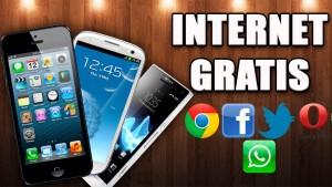 Internet Grátis e Ilimitada (TIM, Oi, Claro e Vivo) 02/2016-HTTP Injector