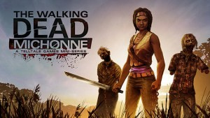 The Walking Dead Michonne v1.04 Apk + Data Full