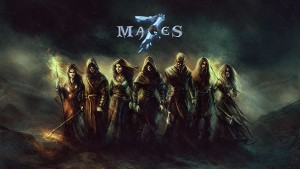 7-Mages-Logo