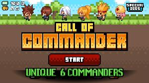 Call of Commander