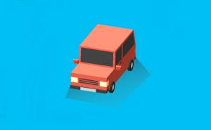 Crossy Car