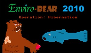 Enviro-Bear 2010 v1.11 Apk Full