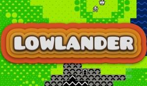 Lowlander v1.1.4 Apk Full
