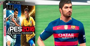 Pro Evolution Soccer 2016 (PES 2016 Black Edition)