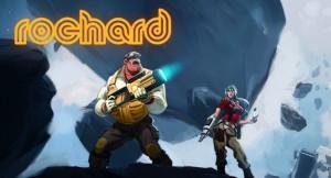 Rochard v1.50.48 Apk + Data Full