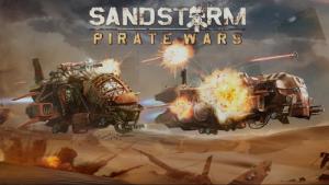 Sandstorm Pirate Wars APK