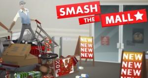 Smash the Mall - Anti-stress!