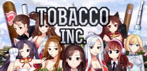 Tobacco Inc. (Cigarette Inc.)