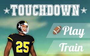Touchdown Gridiron Football