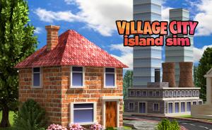 Village City – Island Sim