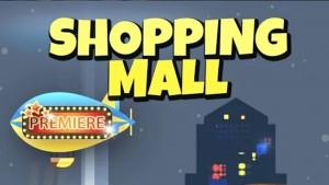Fashion Shopping MallDress up