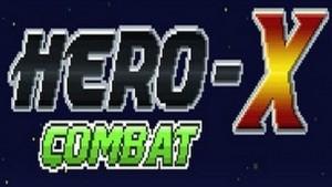 HERO-X COMBAT