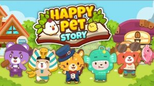 Happy Pet Story
