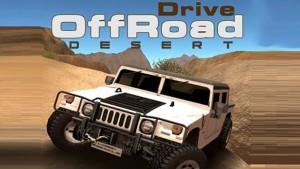OffRoad Drive Desert v1.0 Apk + Data Full