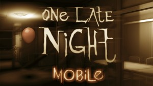 One Late Night Mobile