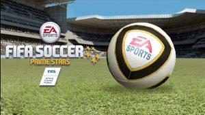 FIFA Soccer: Prime Stars v1.0.6 Apk Free