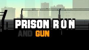 Prison Run and Gun v1.0.1 Apk Full