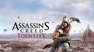 Assassin's Creed Identity v2.5.1 Apk + Data Full