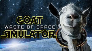 Goat Simulator Waste of Space v1.0.6 Apk + Data Full