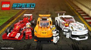 banner lego speed champions