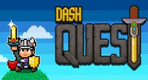 dashquest