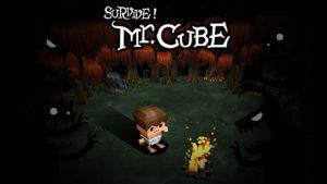 mr cube