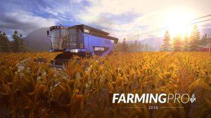 Farming PRO 2016 v1.7 Apk + Data Full