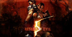 Resident Evil 5 for SHIELD TV v26 Apk + Data Full