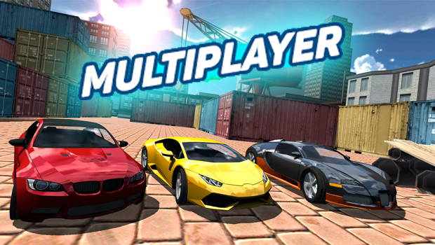 Multiplayer Simulator