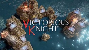 Victorious Knight v1.5 Apk + Data Full