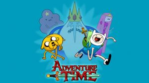 Adventure Time Heroes of Ooo