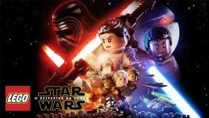 LEGO® Star Wars™ TFA