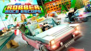 Robber Race Escape
