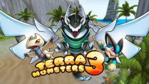 Terra Monsters 3