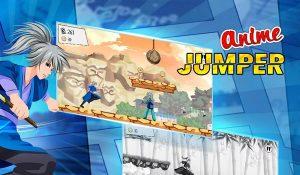 anime jumper
