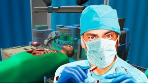 baixar Surgery Simulator 2 Full APK