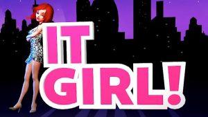 A história de It Girl