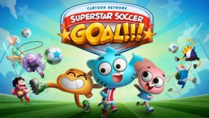 Copa Toon Goleadores do CN