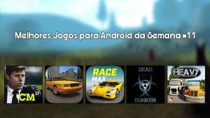 Melhores Jogos para Android da Semana #11 de 2016.