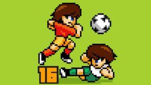 Pixel Cup Soccer 16 v1.0.1 Apk Full