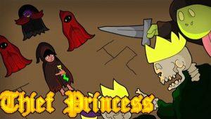 Thief Princess v1.2 Apk Full