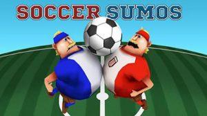 Soccer Sumos v1.1.7 Apk Full