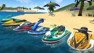 Extremas Powerboat Racers