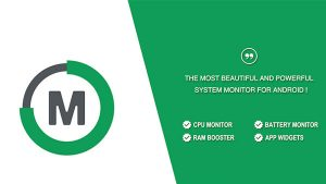 Powerful System Monitor v5.2.0 Apk Full
