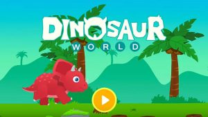 Dinosaur Park Explore v1.0.6 Apk Full