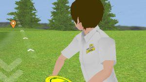 Disc Golf Game v1.0 Apk Full