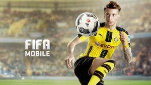 FIFA Mobile Soccer v1.0.1 Apk Free